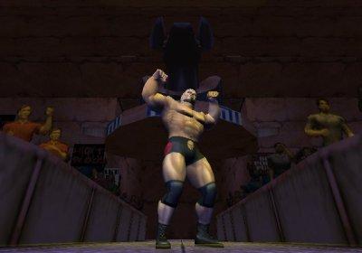 Oh yeah, zie mijn spieren!