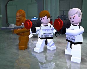 Niemand houdt ons Lego poppetjes tegen