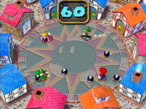 Het BomBom plein