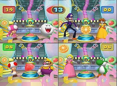 4 teams bij de Fruit Automaat. Jaja, je kunt dit spel zelfs met 8 spelers spelen!!