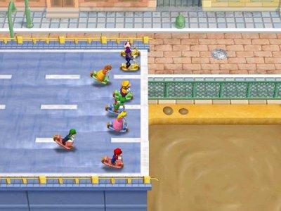 GameCube spelinfo: