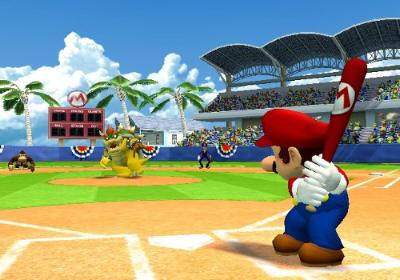 Nu de beurt aan Mario...