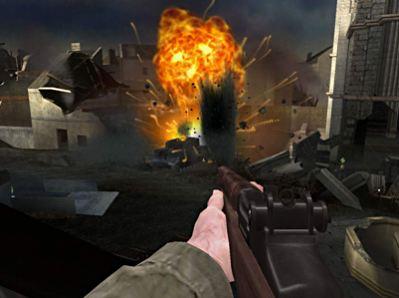 Toon je een ware vechtmachine en maak de oorlog tot een goed einde.