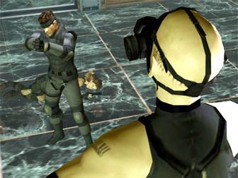 Pas op Snake! Hij kan je geheugen kaart met gemak lezen!