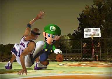 Luigi is goed!