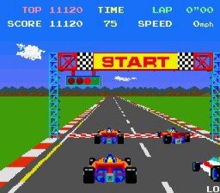 Race Retro!