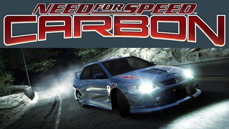 Need for Speed Carbon gaat verder waar Most Wanted je achter liet, rijdend uit Rockport in je pas verkregen BMW!