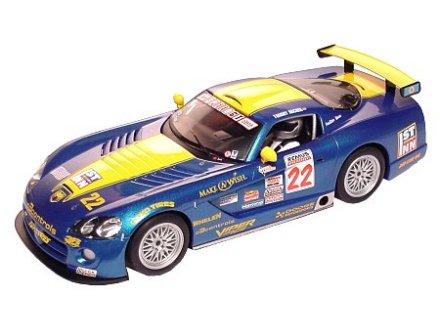 Voor de echte fans zijn er wat wagens uit de game ook als echt model gebouwd.
