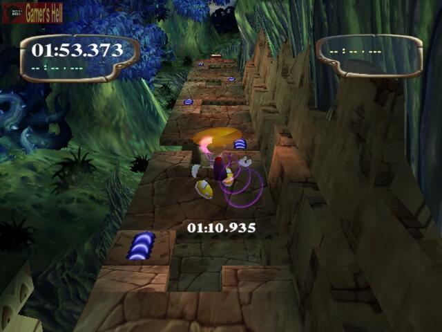 Rayman is weer aan het vliegen!