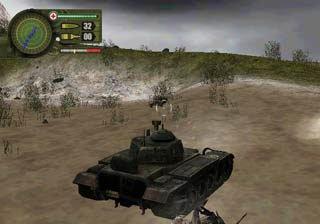 Tanks zijn leuk om in te rijden en kunnen veel schade aan richten!