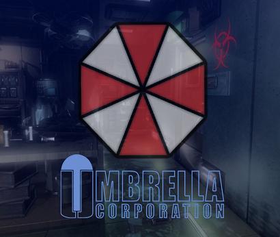 Het Umbrella Logo