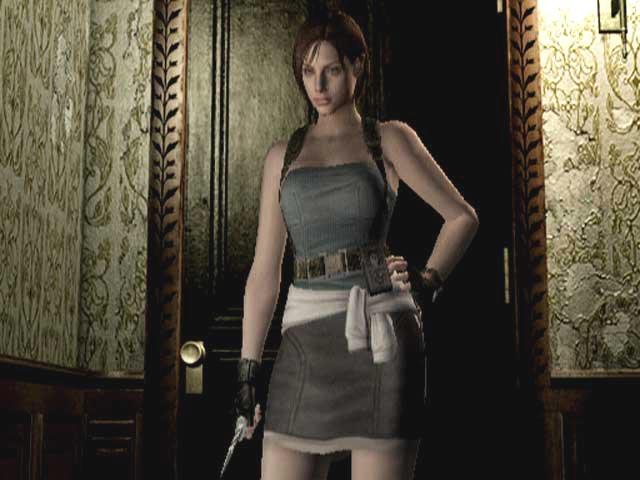 Speel het spel als Jill Valentine of Chris Redfield, beide personages hebben een andere verhaallijn en eigenschappen, waardoor het dus eigenlijk twee avonturen zijn.
