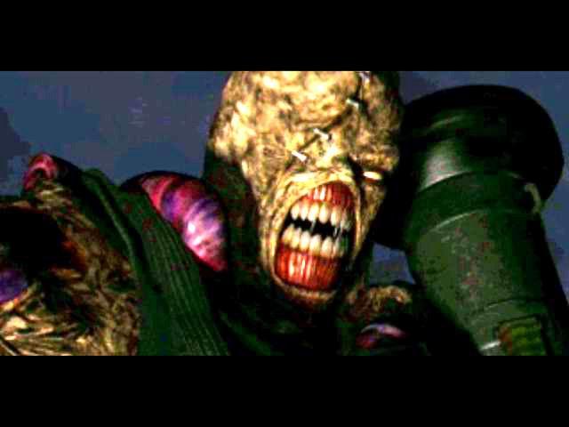 Zie hier Nemesis, de uber-lelijke-dode-super-soldaat