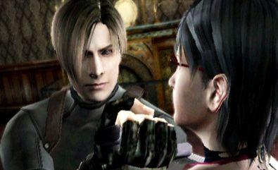 In deze Resident Evil kom je veel oude bekenden tegen.