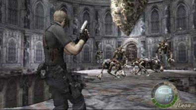 Zombies zijn niet je enigste vijanden in dit spel.