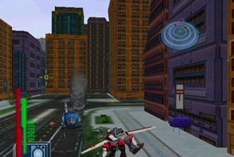 Het spel heeft een cartoon-achtige stijl die erg leuk speelt.