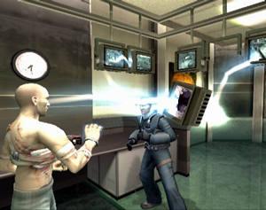 Handig die paranormale vaardigheden, zelf bepalen wat er op tv is, maar dan zonder afstandsbediening!!