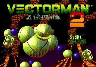 Ik ben Vectorman en ik kom je halen!