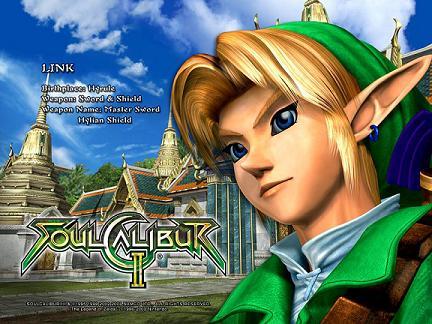 Jaaaah!, Link zit er ook bij!