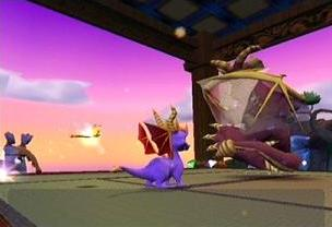 Spyro: Wat is dat voor gek ding?