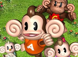 Wat een schattige aapjes! Welke stop jij in een balletje?