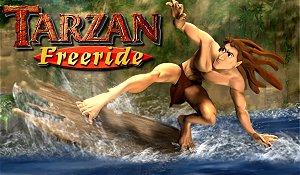 Tarzan de game
