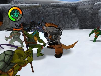 Iedereens favoriete schildpadden zijn terug!