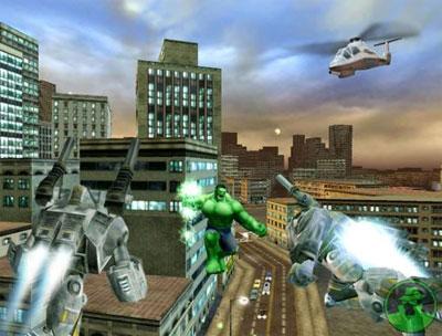 Zijn deze jongens mans genoeg om The Hulk te verslaan?