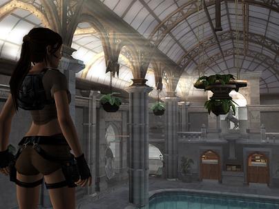 Duik, Lara, duik!