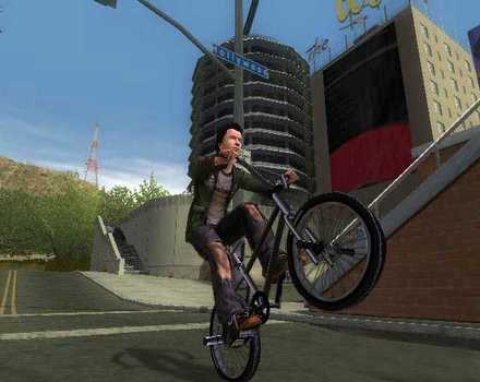 Whee Wheelie!!