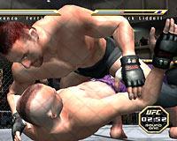 Fijne martial artists, eens wat anders dan alleen boxen.